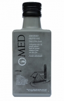 Omed smoked olive oil