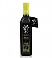 Oro Bailen Arbequina extra virgin olive oil